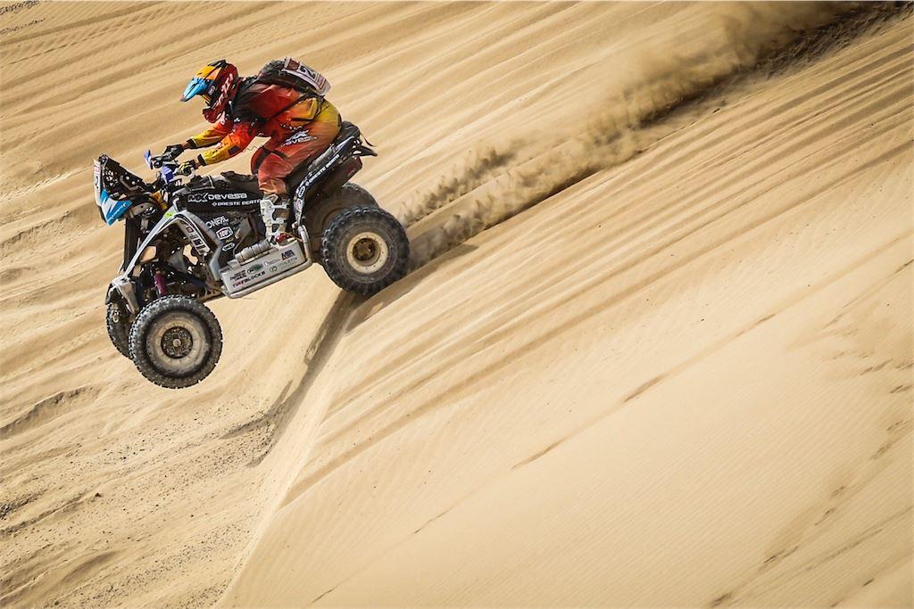 Rally Dakar 2018 Day 2 (40)