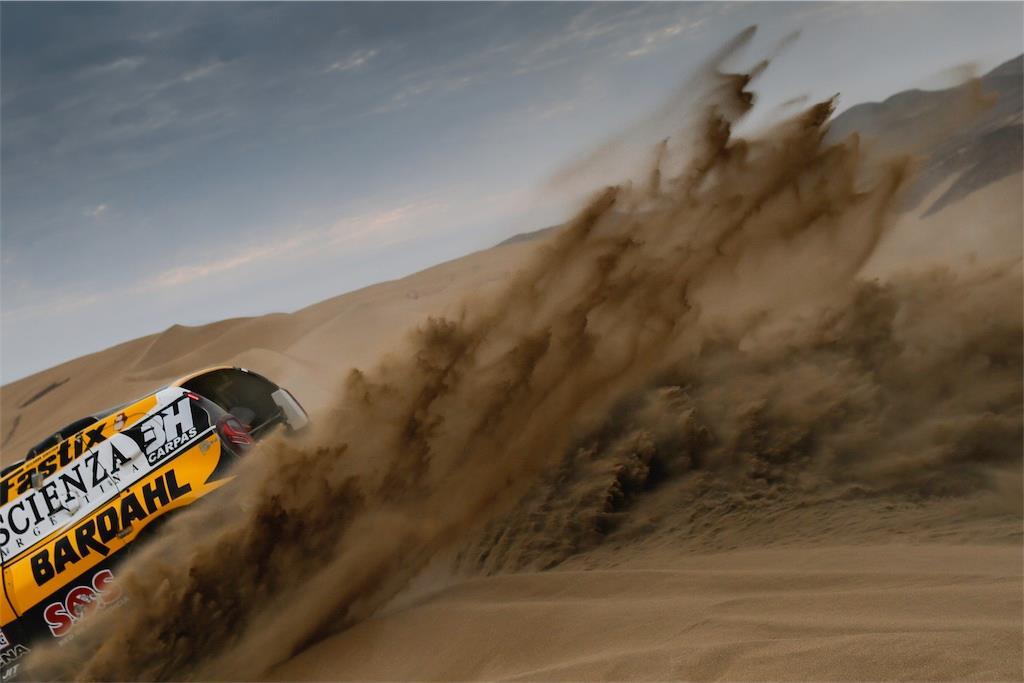 Rally Dakar 2018 Day 2 (43)