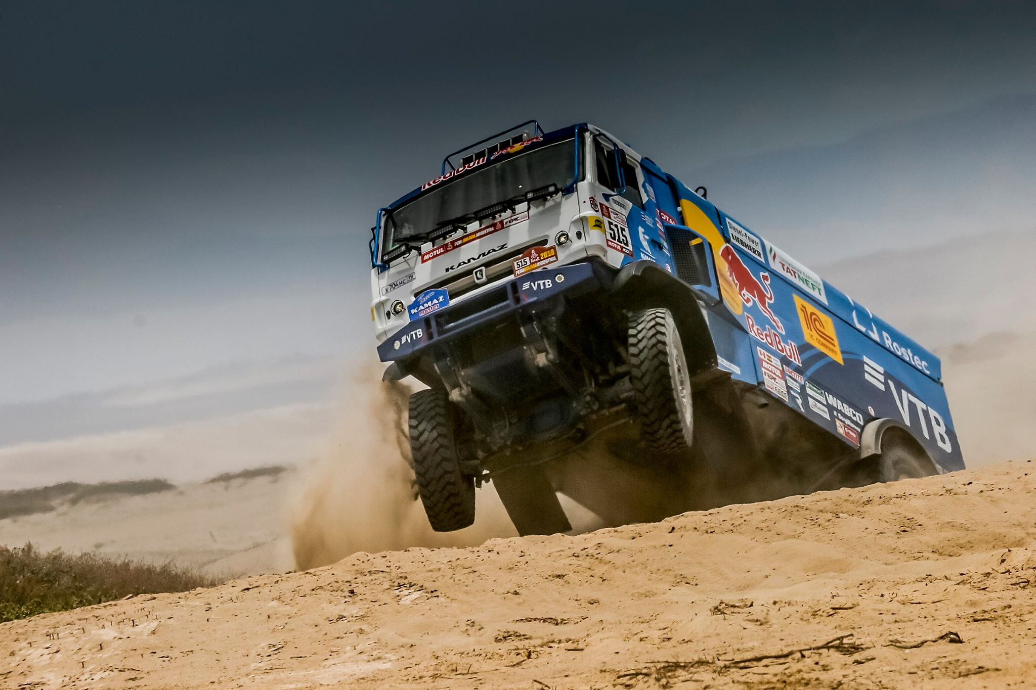 Rally Dakar 2018 Day 4 (19)