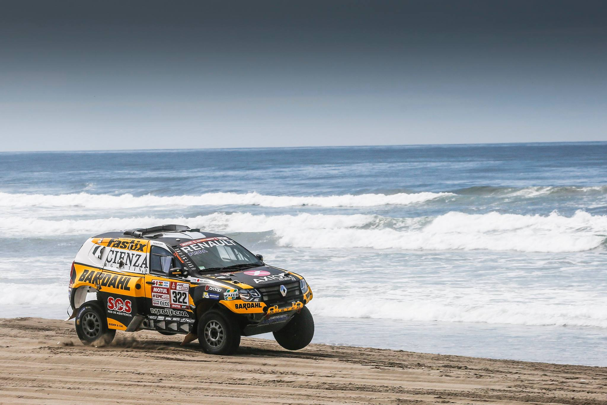 Rally Dakar 2018 Day 4 (29)