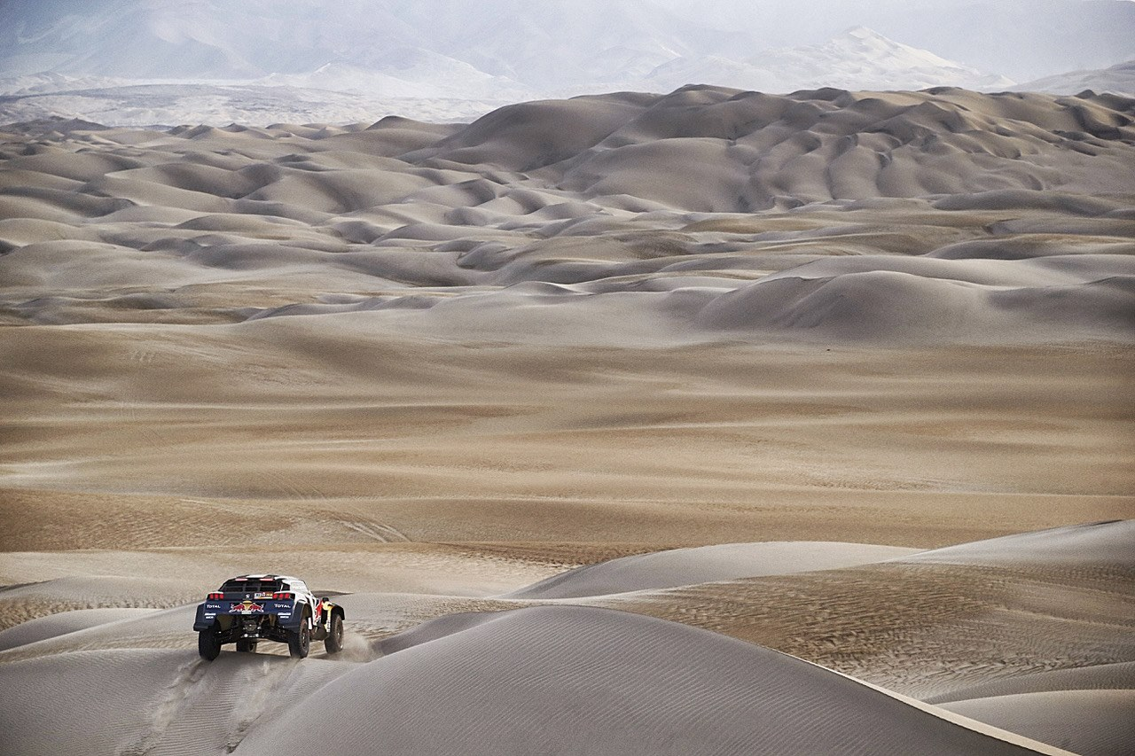 Rally Dakar 2018 Day 5 (15)