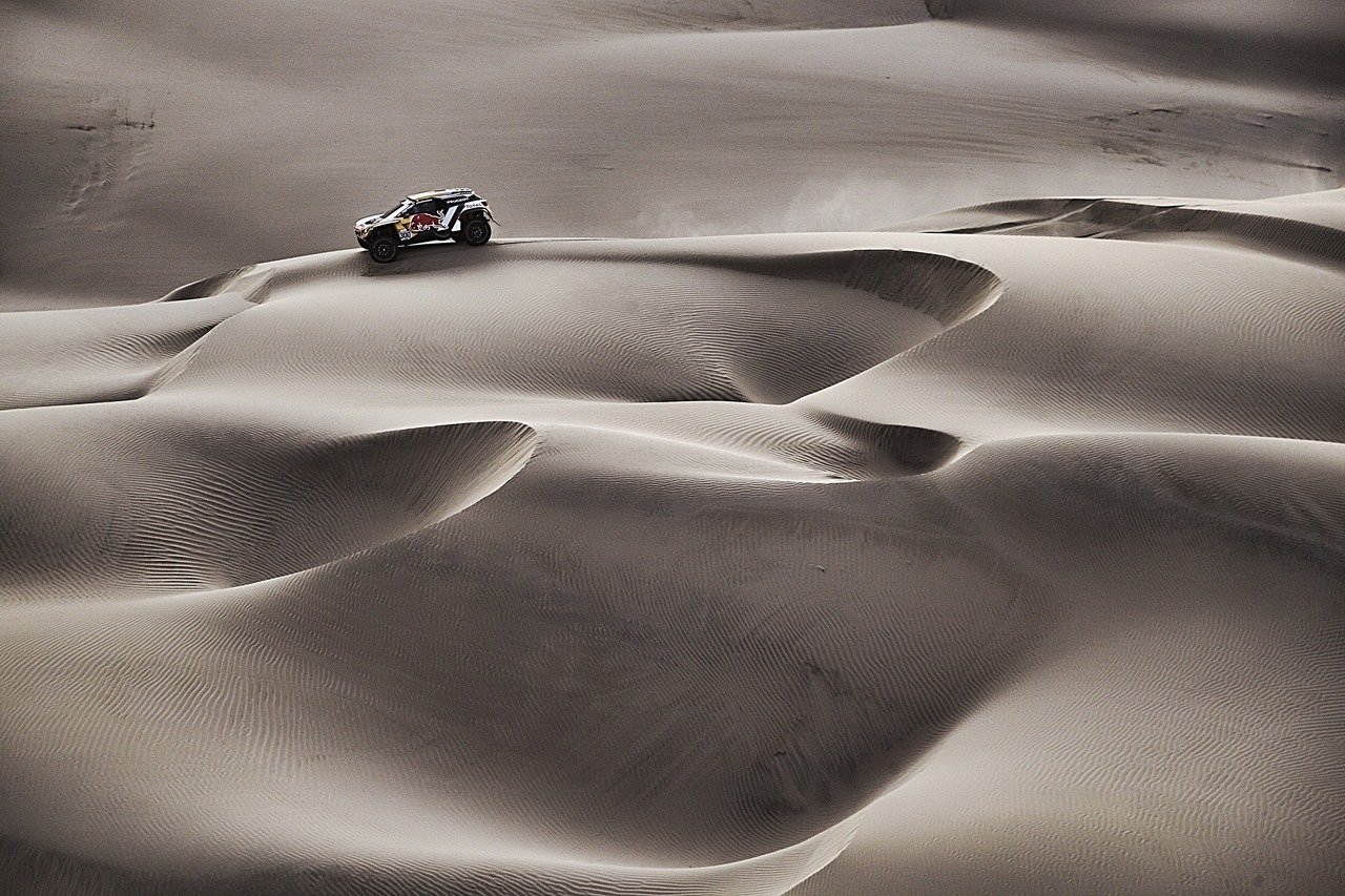 Rally Dakar 2018 Day 5 (26)