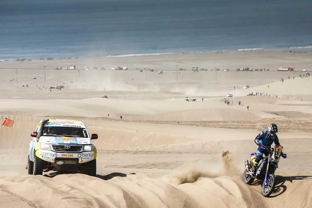 Rally Dakar 2018 Day 5 (9)