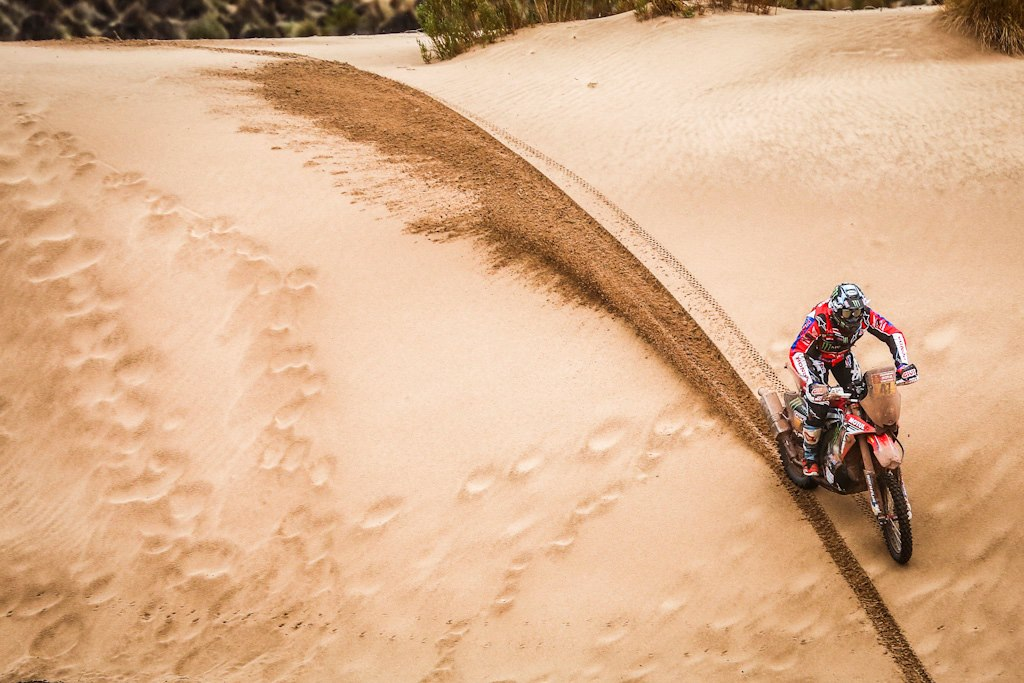Rally Dakar 2018 Day 7 (12)