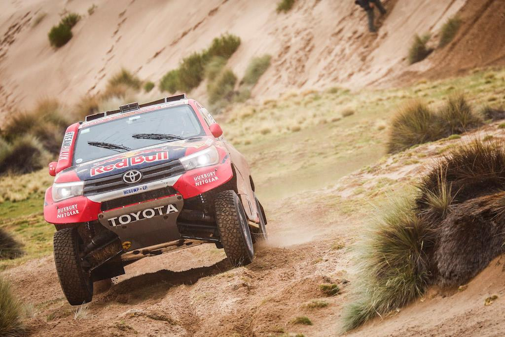 Rally Dakar 2018 Day 7 (14)