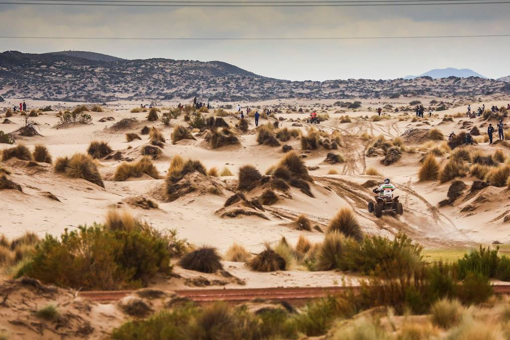 Rally Dakar 2018 Day 7 (7)