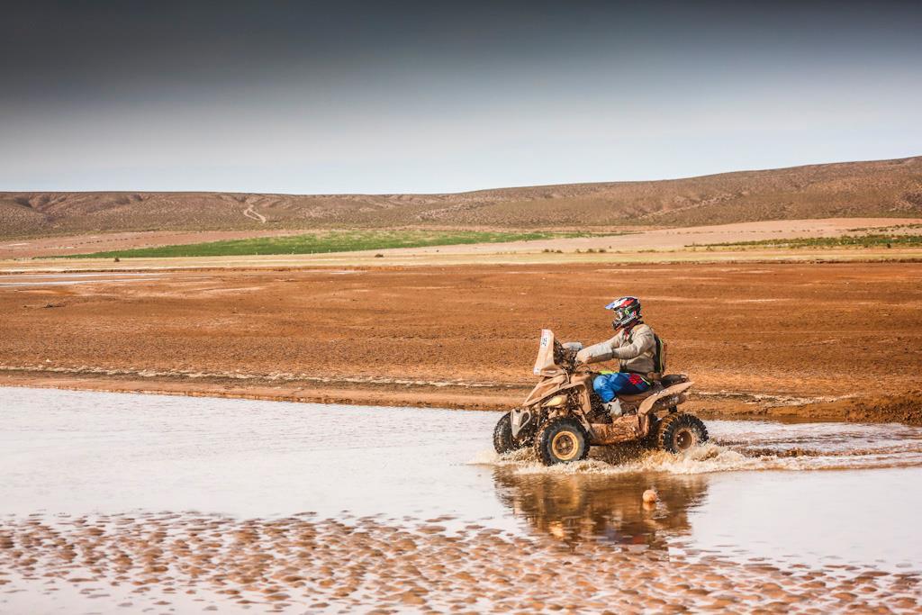 Rally Dakar 2018 Day 8 (1)