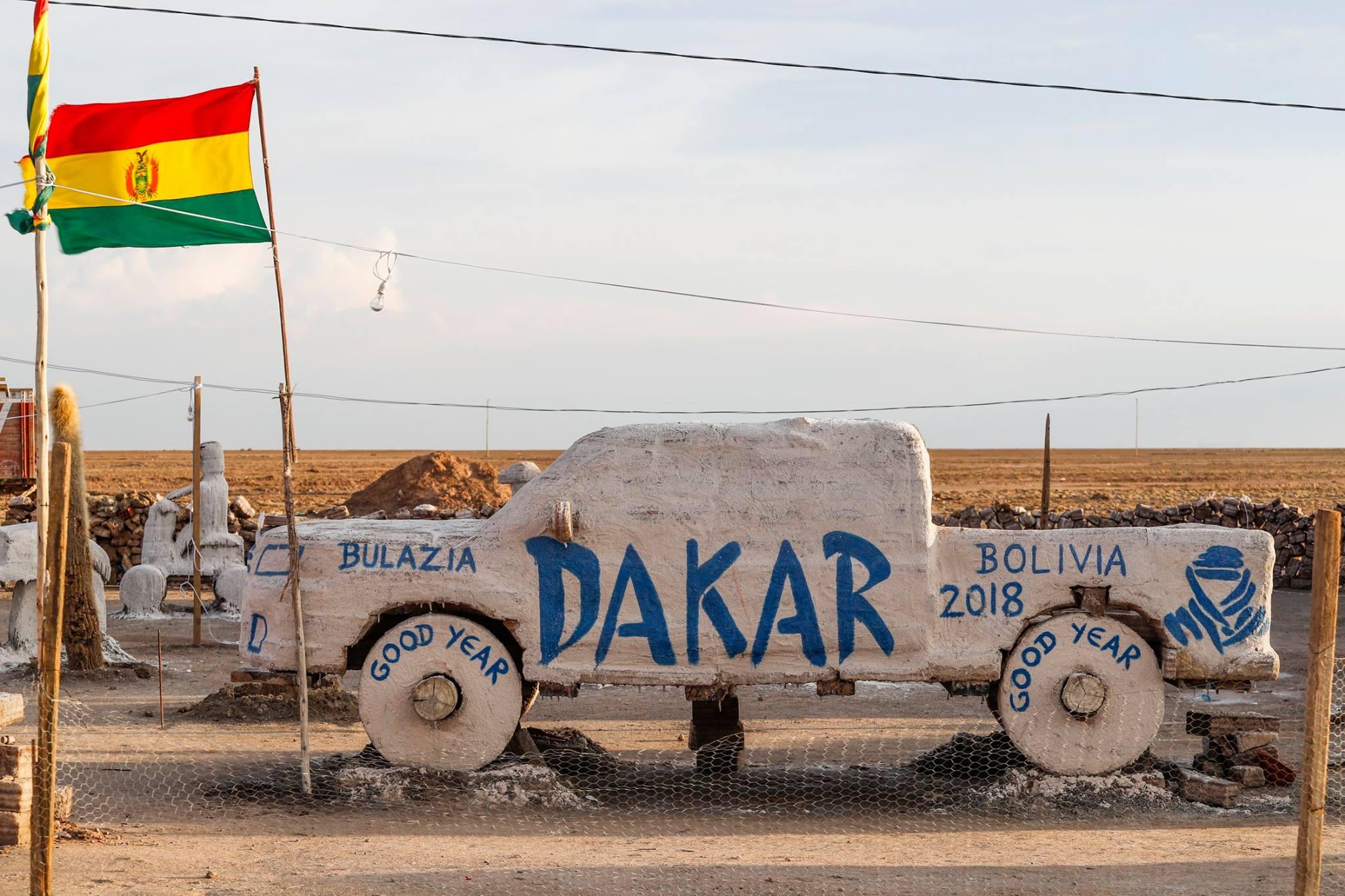 Rally Dakar 2018 Day 8 (11)
