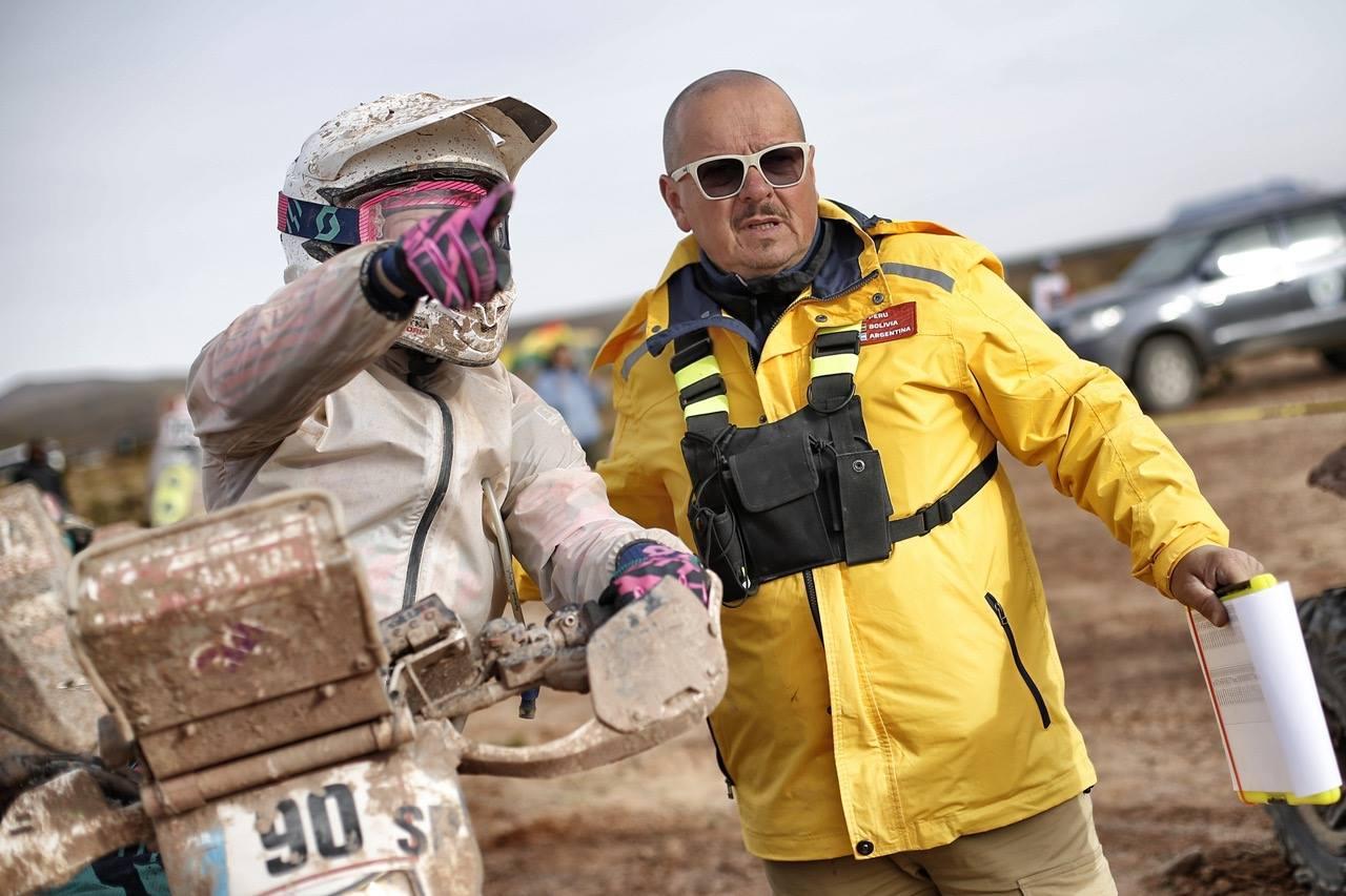 Rally Dakar 2018 Day 8 (15)