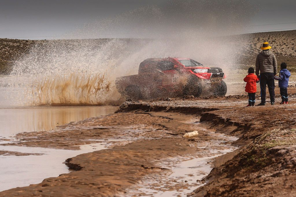 Rally Dakar 2018 Day 8 (18)