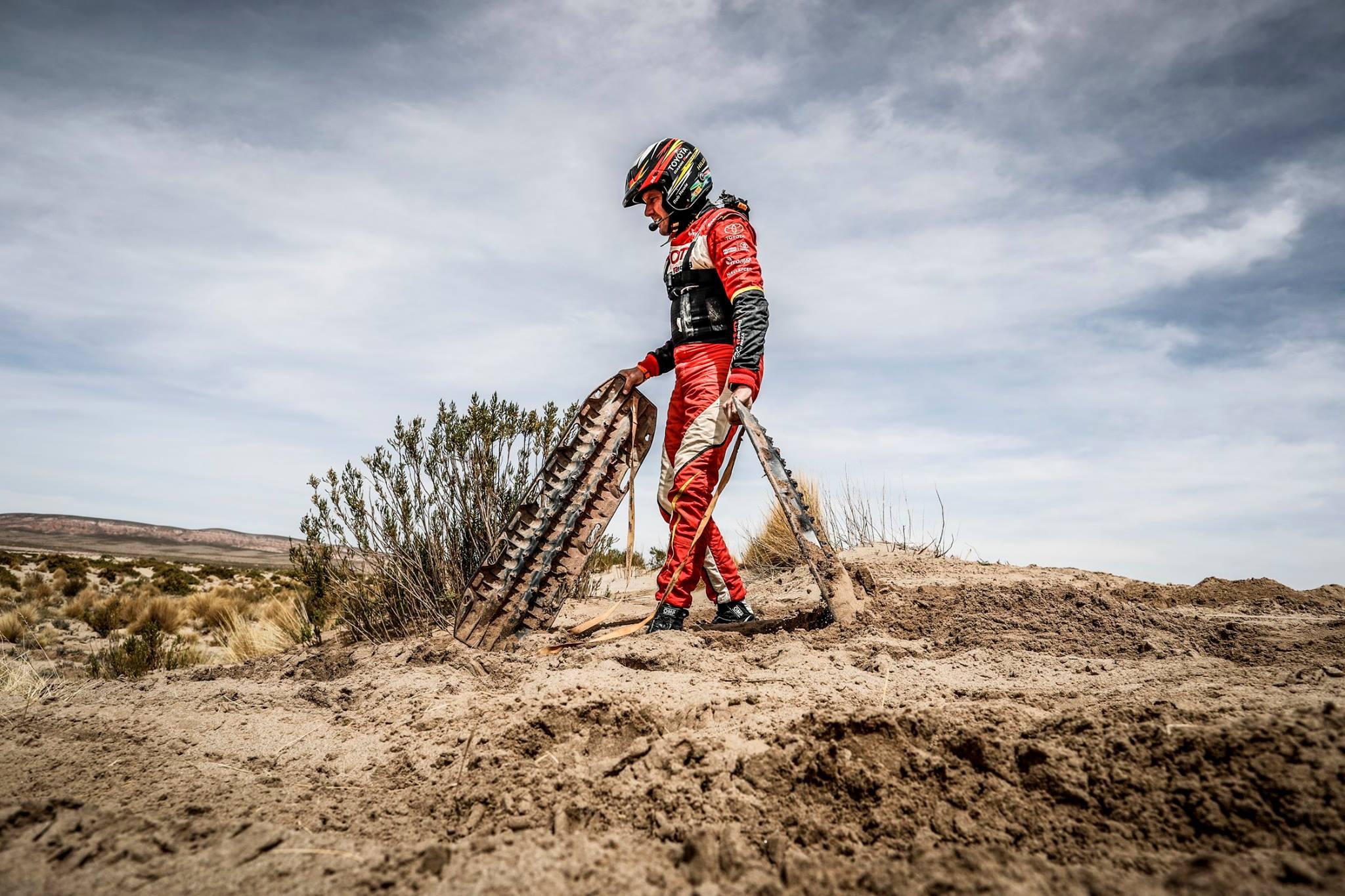 Rally Dakar 2018 Day 8 (28)