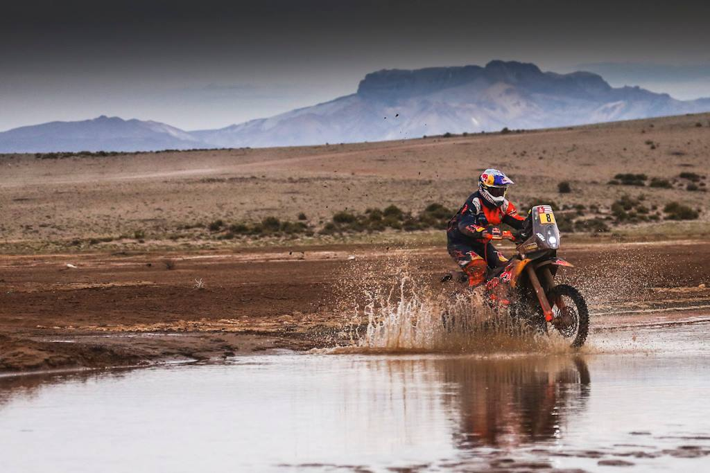 Rally Dakar 2018 Day 8 (29)