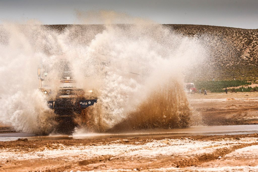 Rally Dakar 2018 Day 8 (3)