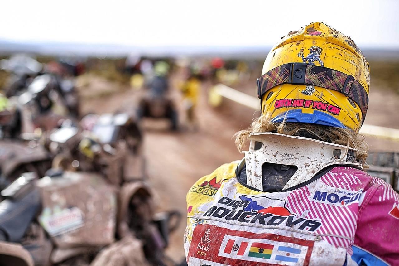 Rally Dakar 2018 Day 8 (30)