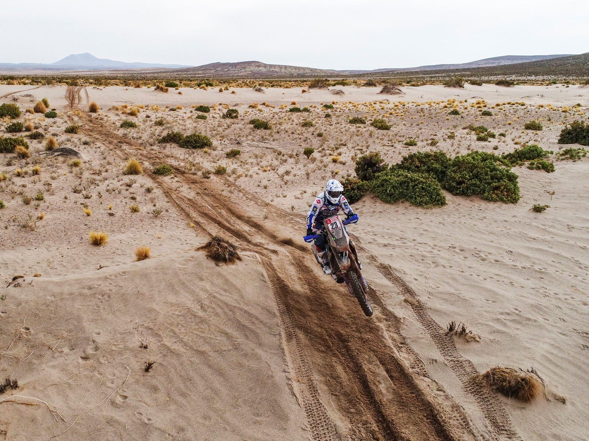 Rally Dakar 2018 Day 8 (31)