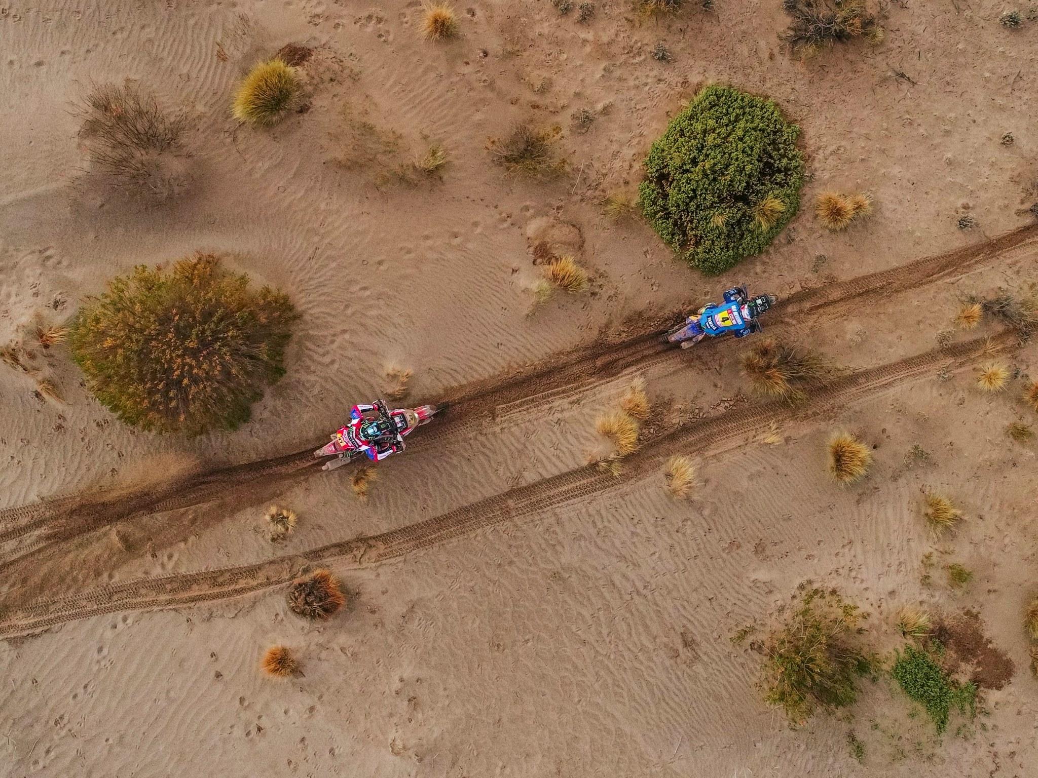Rally Dakar 2018 Day 8 (4)