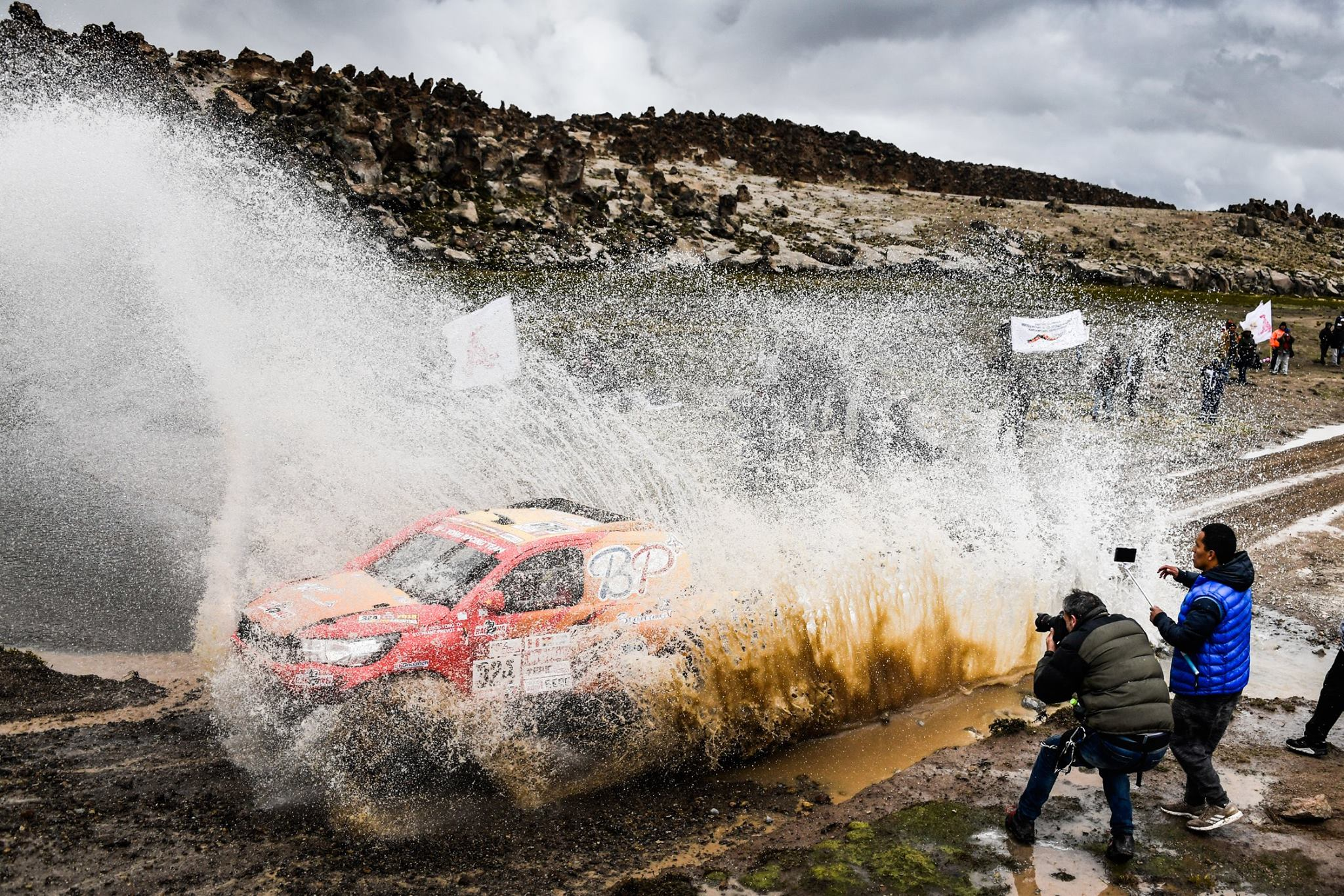 Rally Dakar 2018 Day 8 (6)