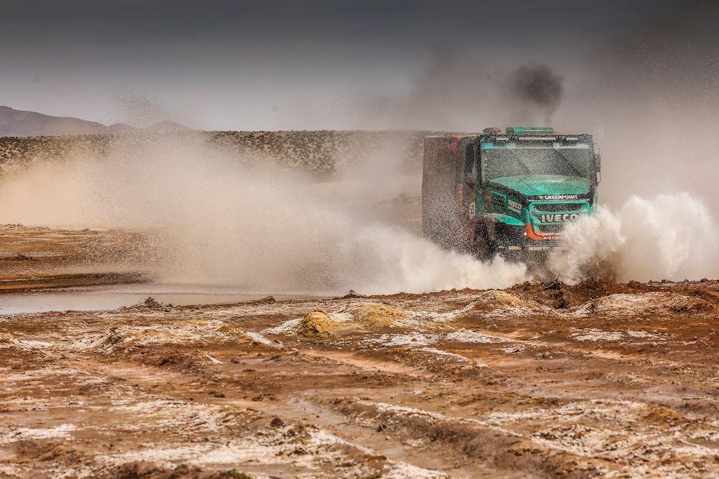 Rally Dakar 2018 Day 8 (7)