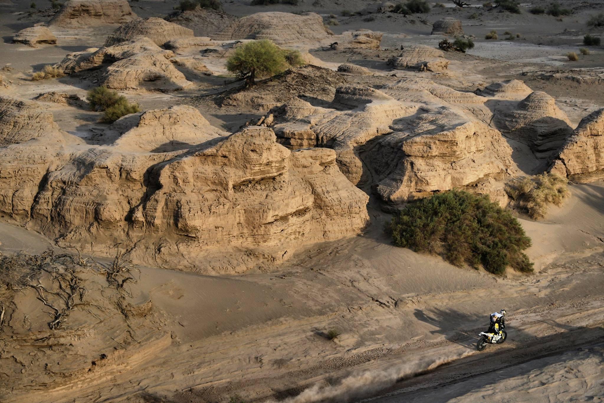 Rally Dakar 2018 Stage 11 (1)