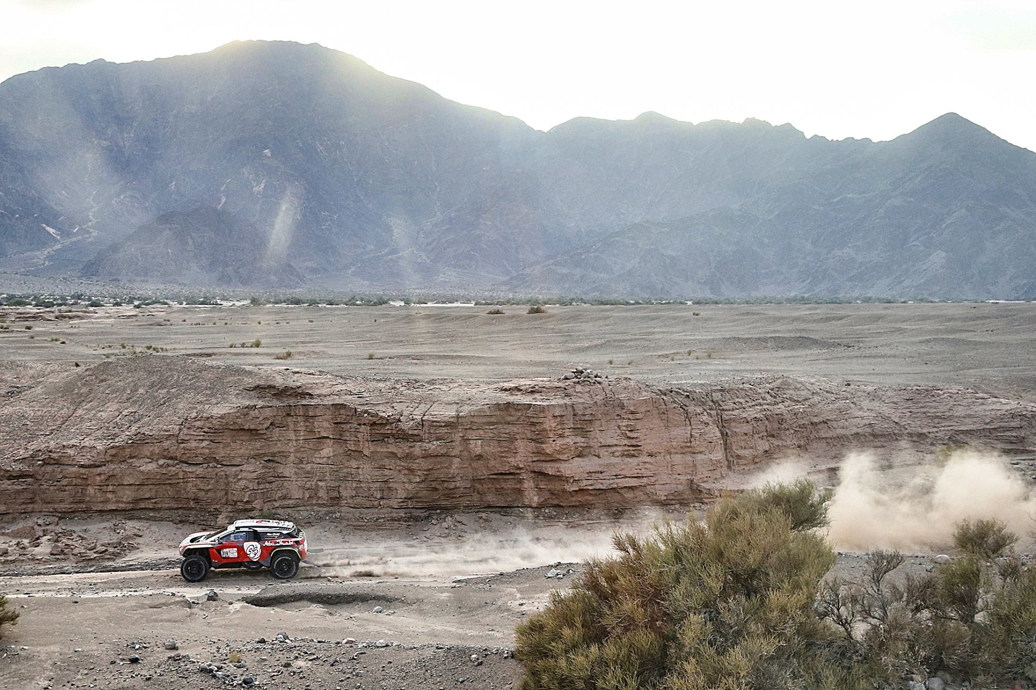 Rally Dakar 2018 Stage 11 (12)