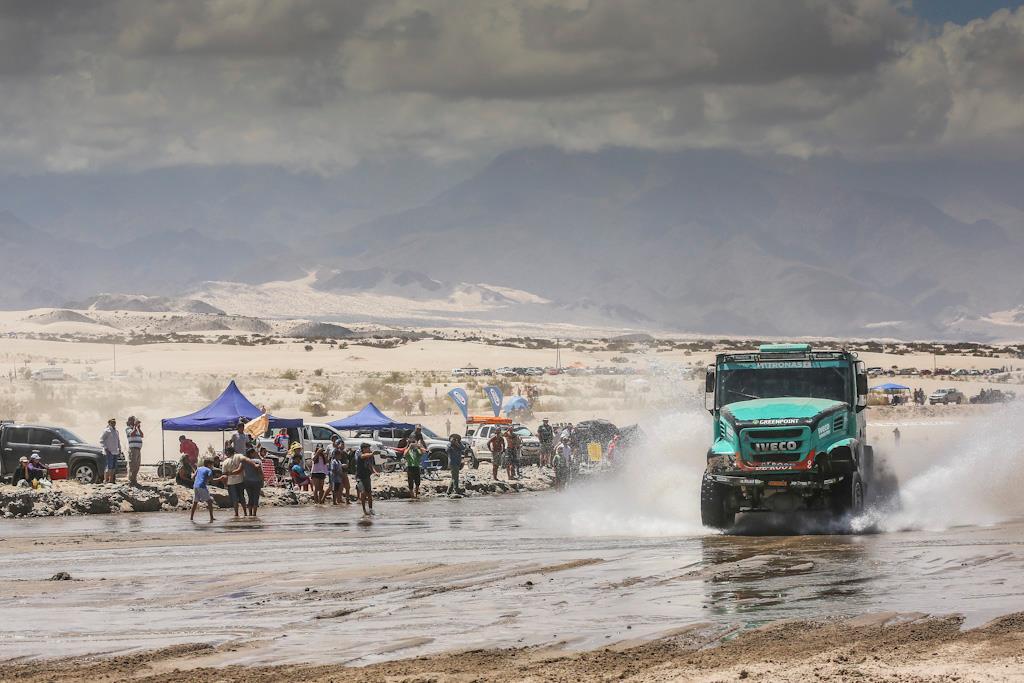 Rally Dakar 2018 Stage 11 (15)