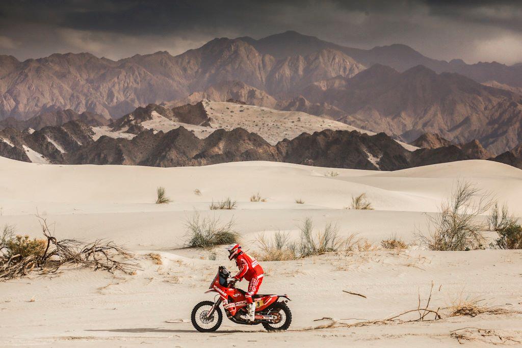 Rally Dakar 2018 Stage 11 (16)