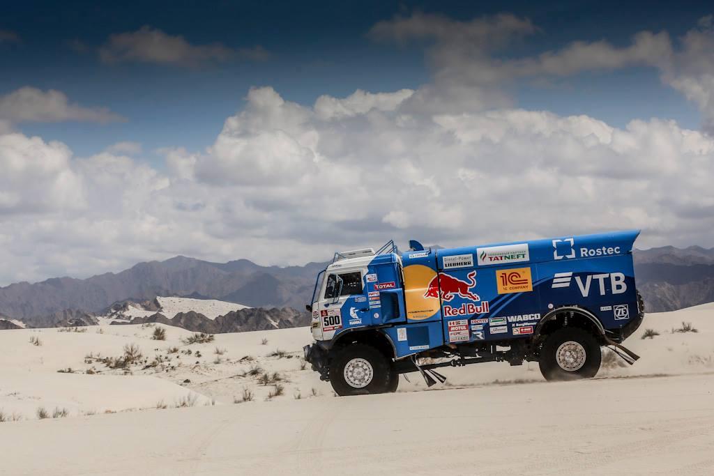 Rally Dakar 2018 Stage 11 (17)