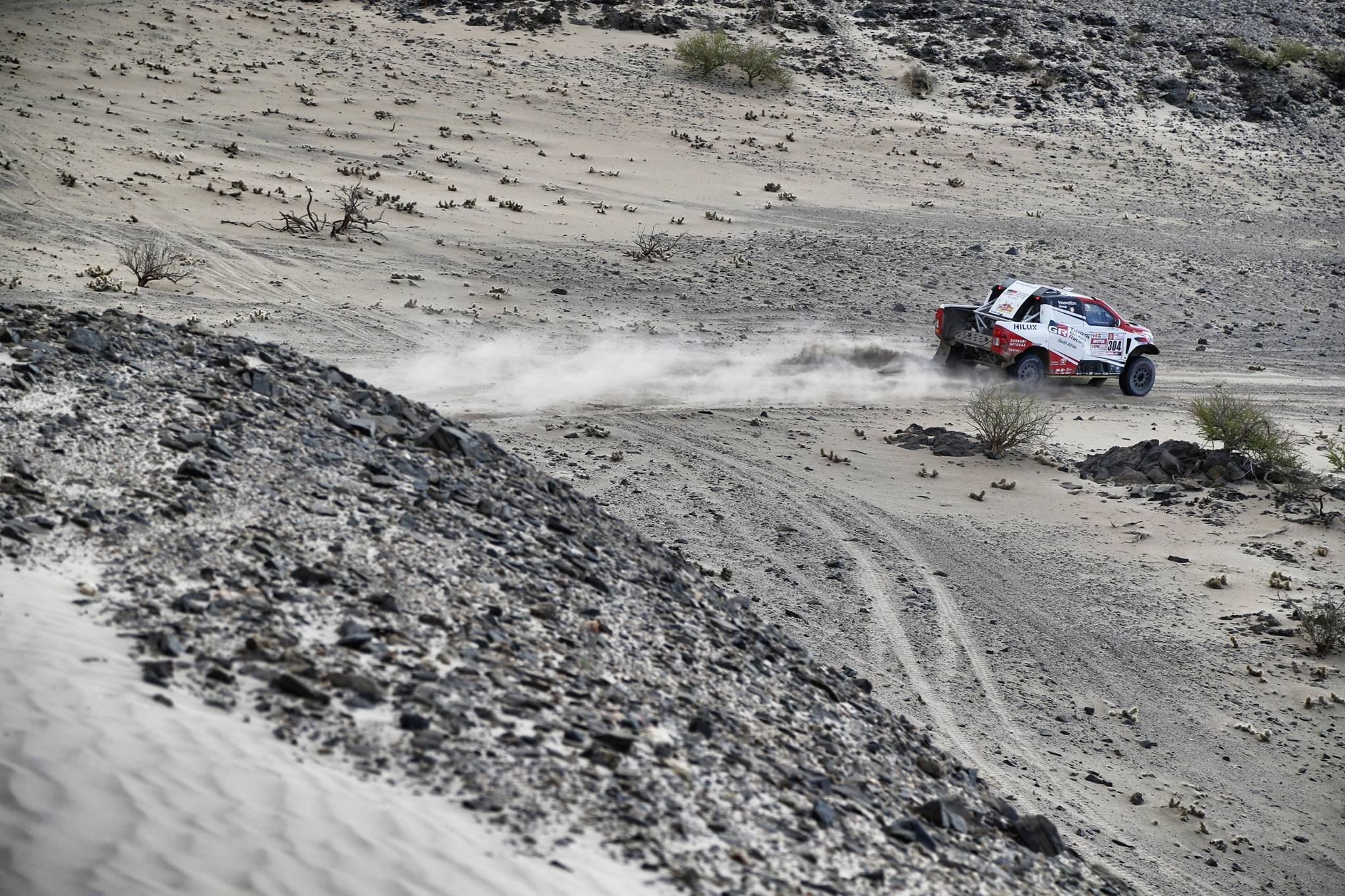 Rally Dakar 2018 Stage 11 (18)