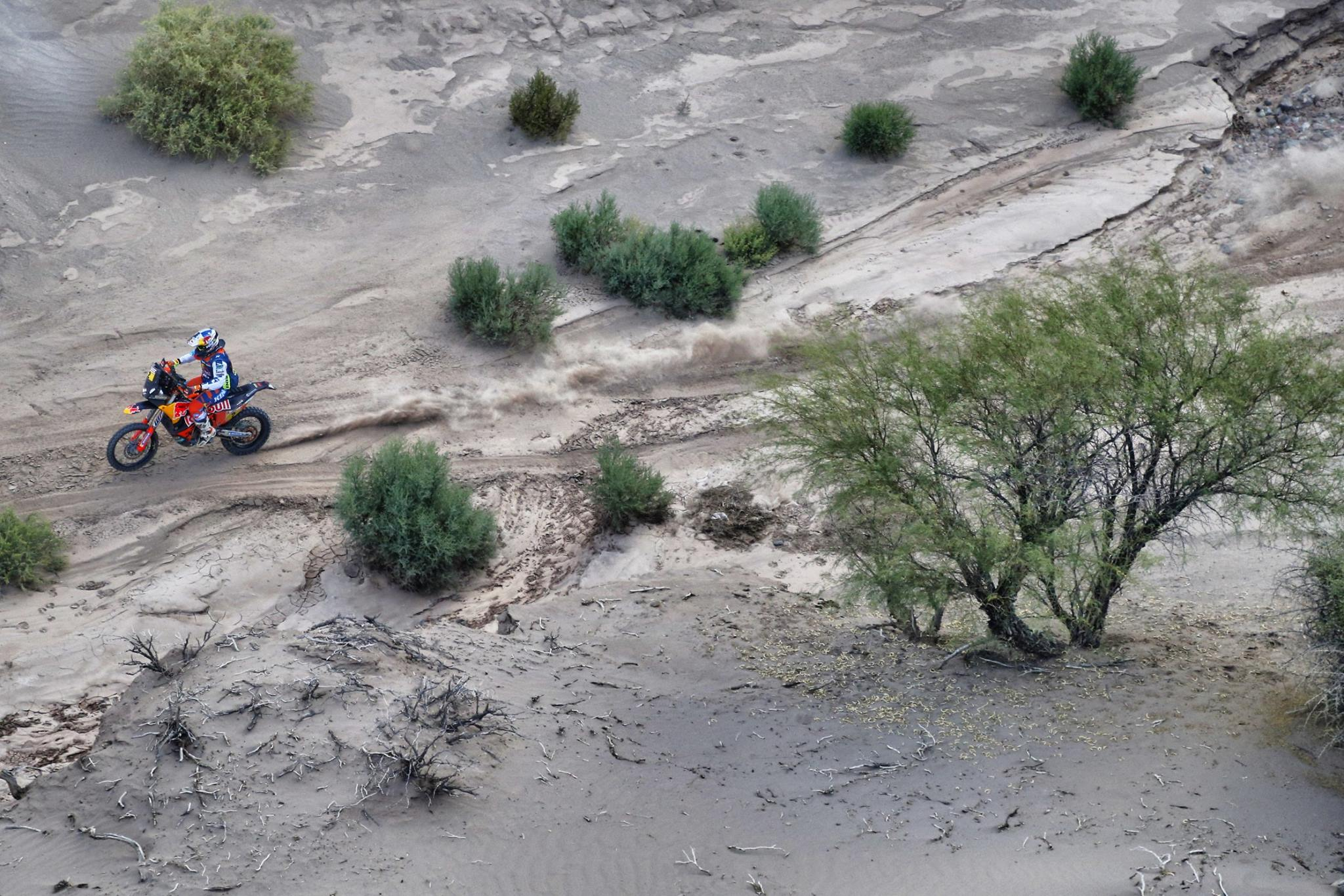 Rally Dakar 2018 Stage 11 (19)