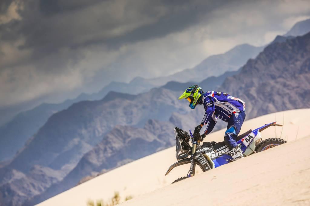 Rally Dakar 2018 Stage 11 (21)