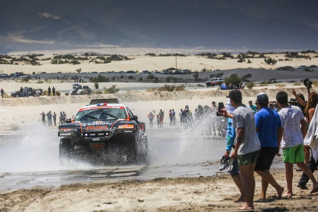 Rally Dakar 2018 Stage 11 (23)