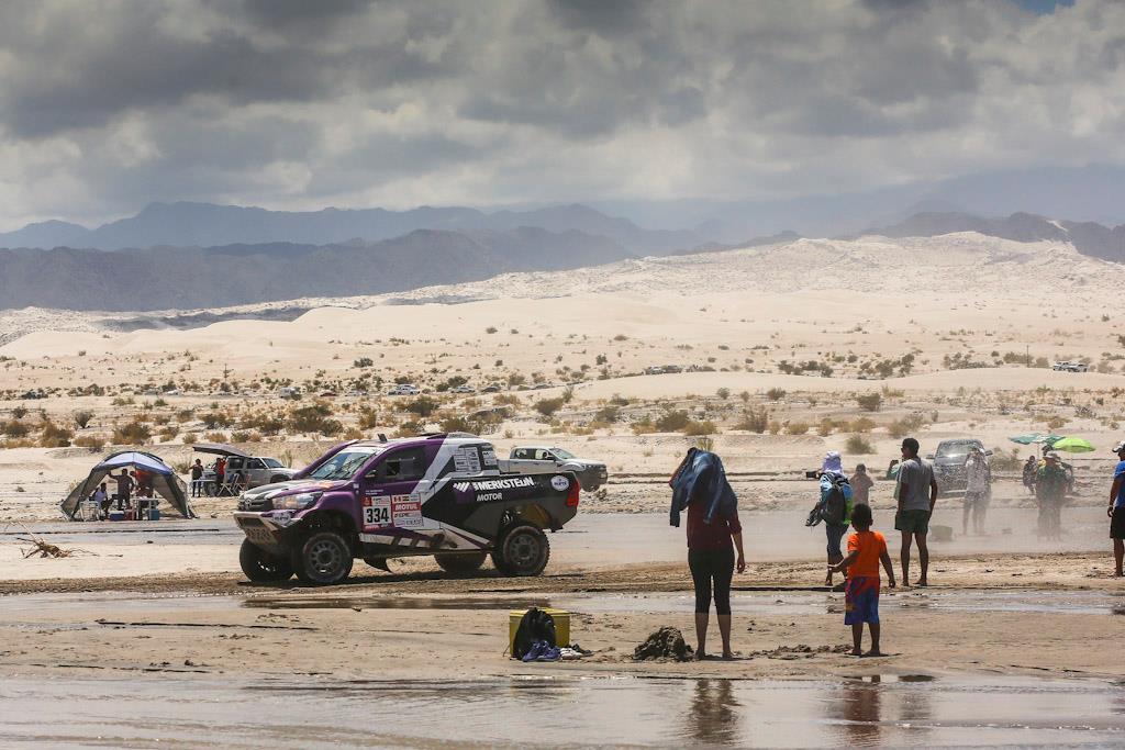Rally Dakar 2018 Stage 11 (24)