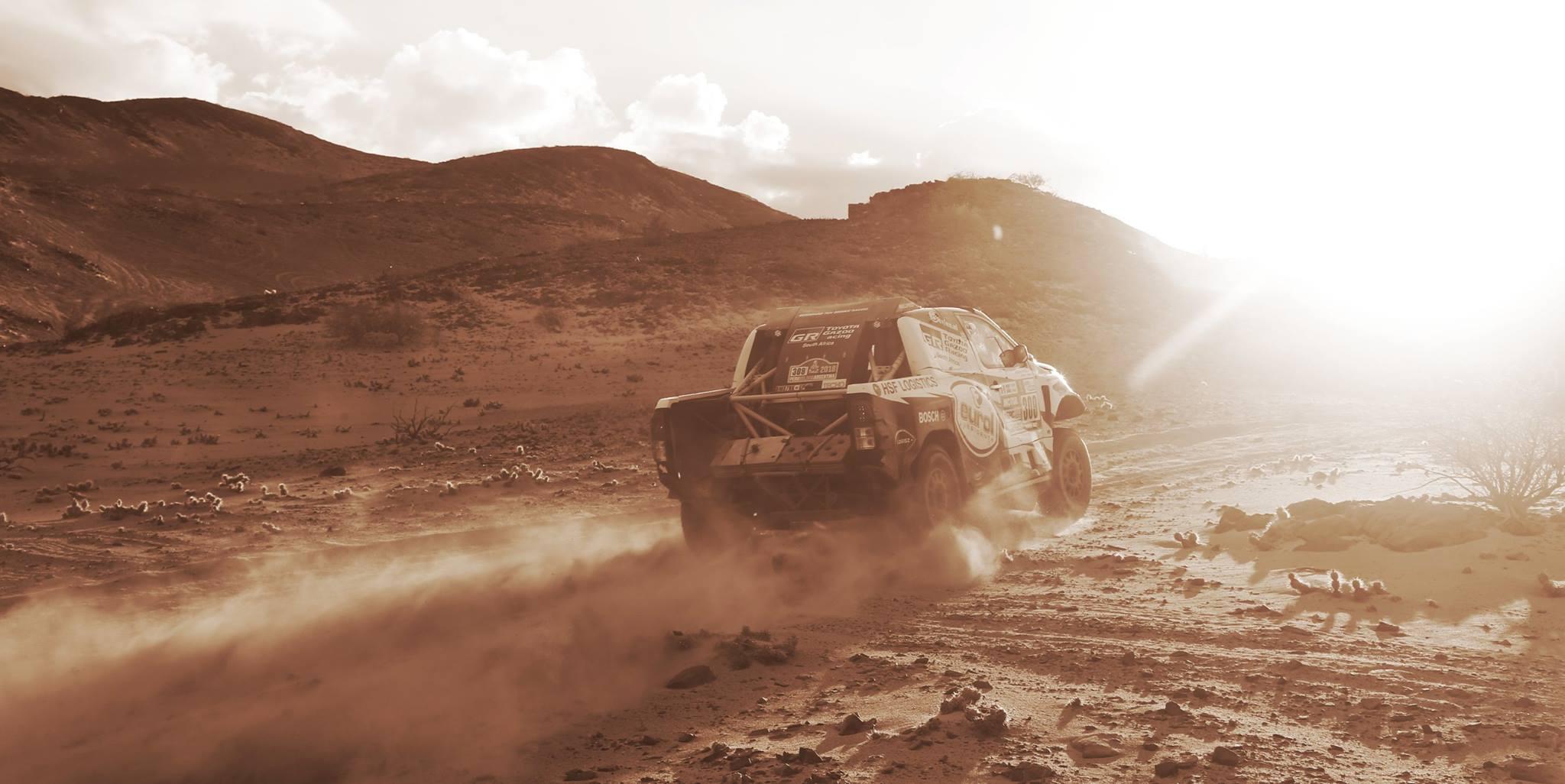 Rally Dakar 2018 Stage 11 (26)