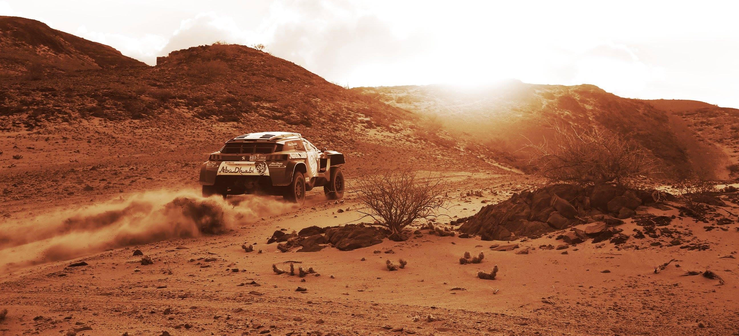 Rally Dakar 2018 Stage 11 (28)