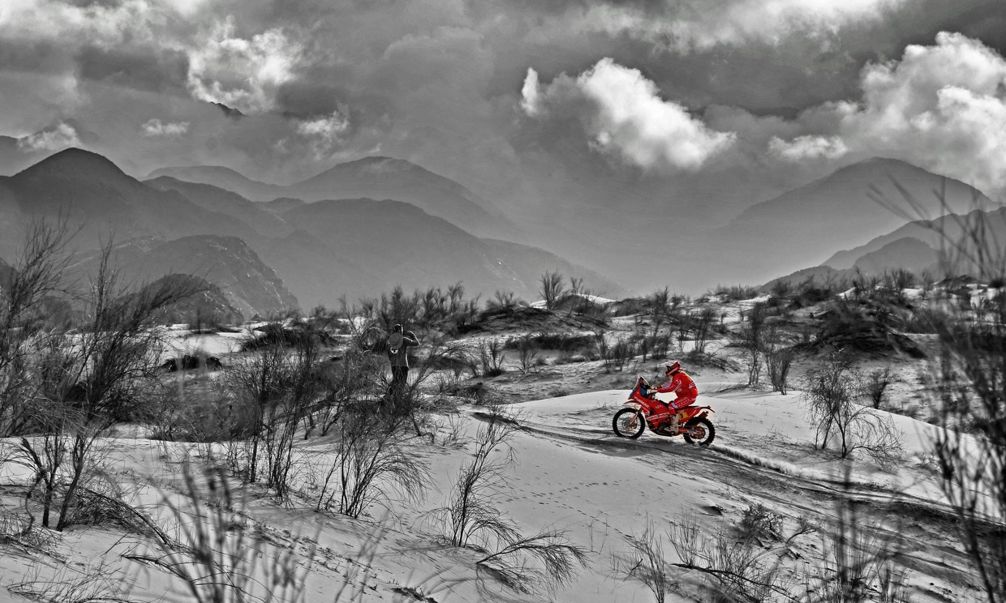 Rally Dakar 2018 Stage 11 (29)