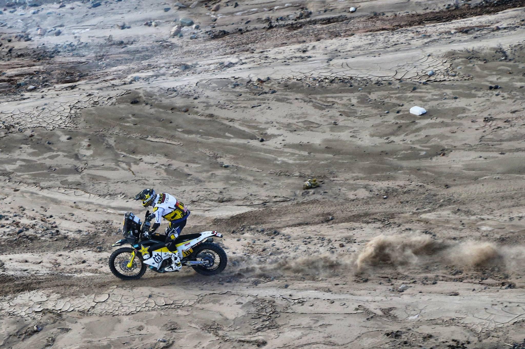 Rally Dakar 2018 Stage 11 (3)