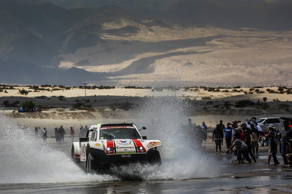 Rally Dakar 2018 Stage 11 (30)