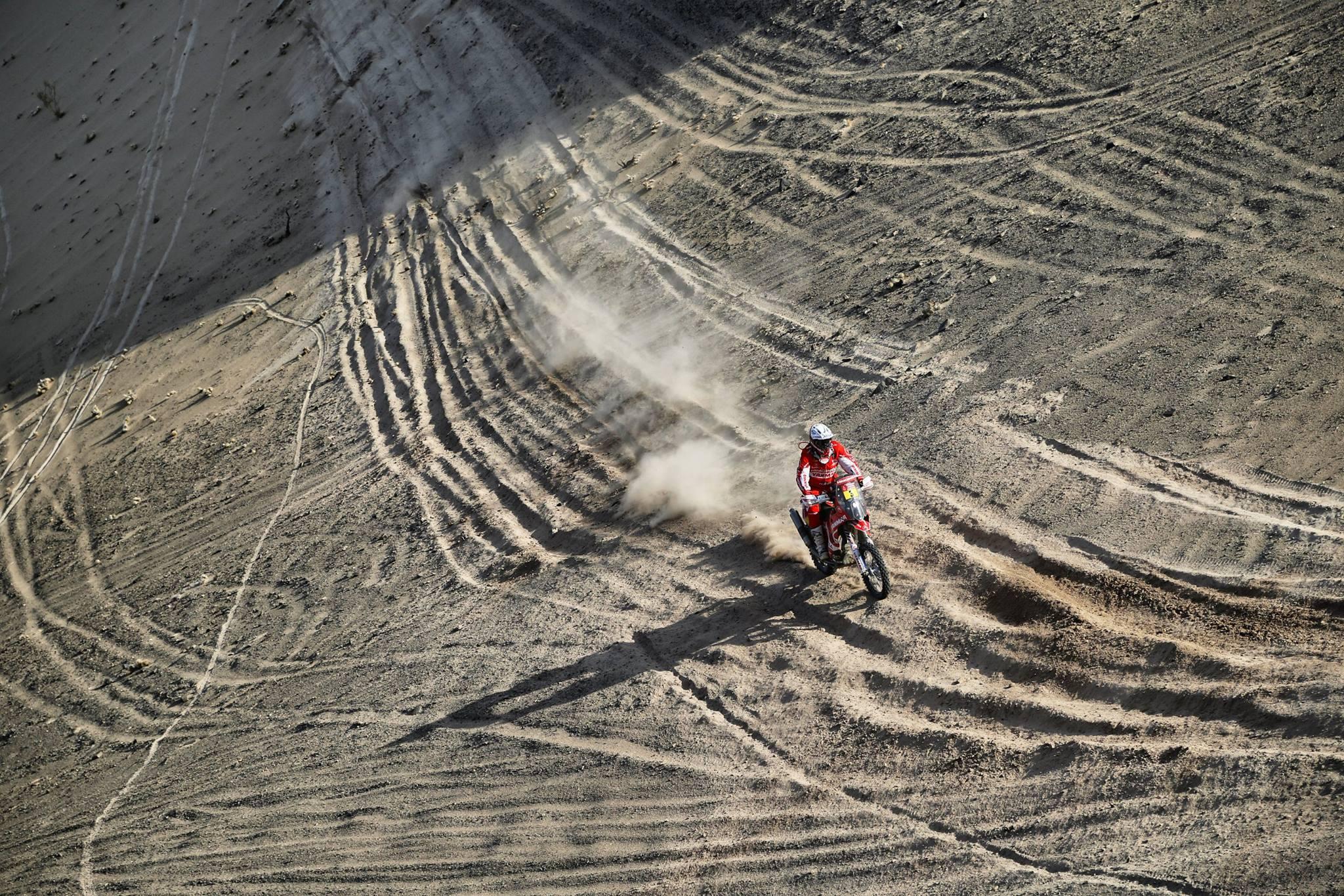 Rally Dakar 2018 Stage 11 (35)
