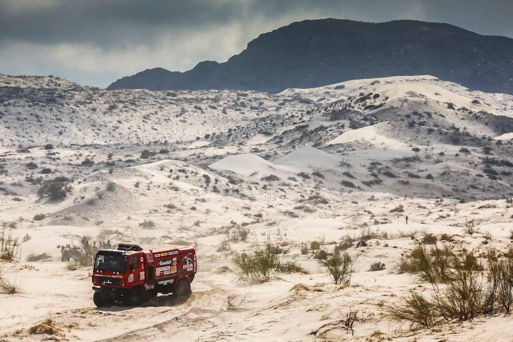 Rally Dakar 2018 Stage 11 (36)