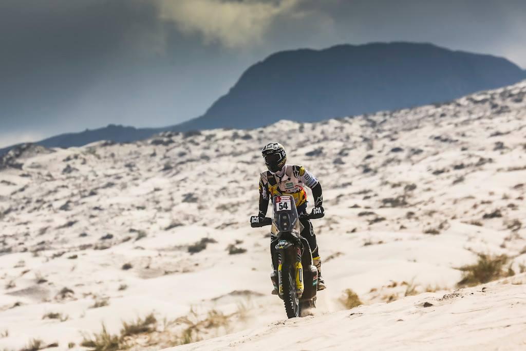 Rally Dakar 2018 Stage 11 (37)