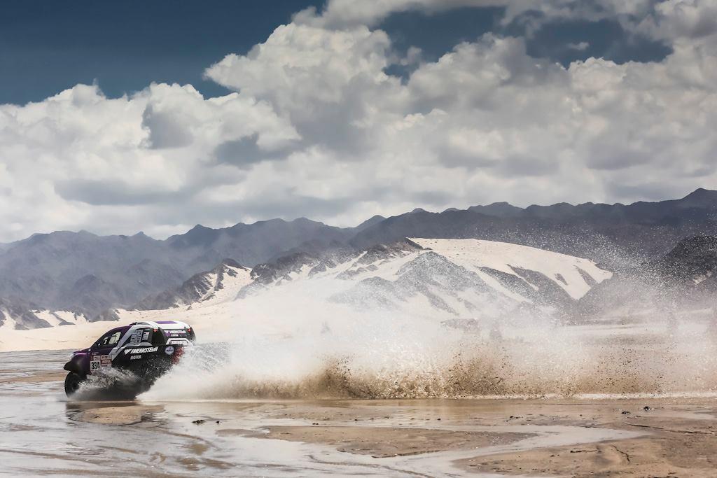 Rally Dakar 2018 Stage 11 (6)