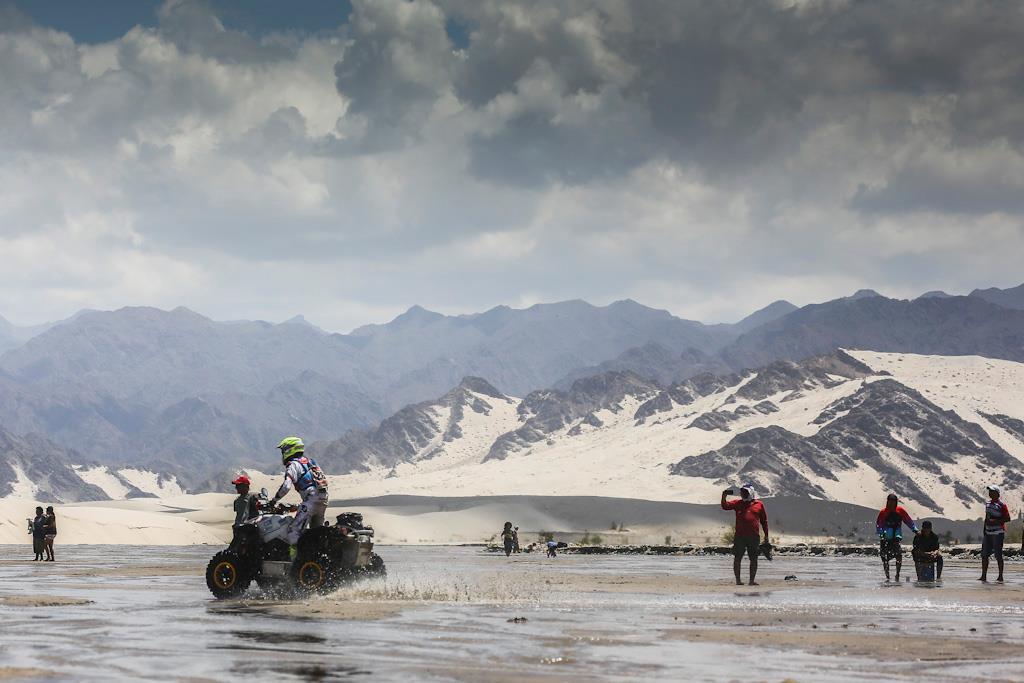 Rally Dakar 2018 Stage 11 (7)