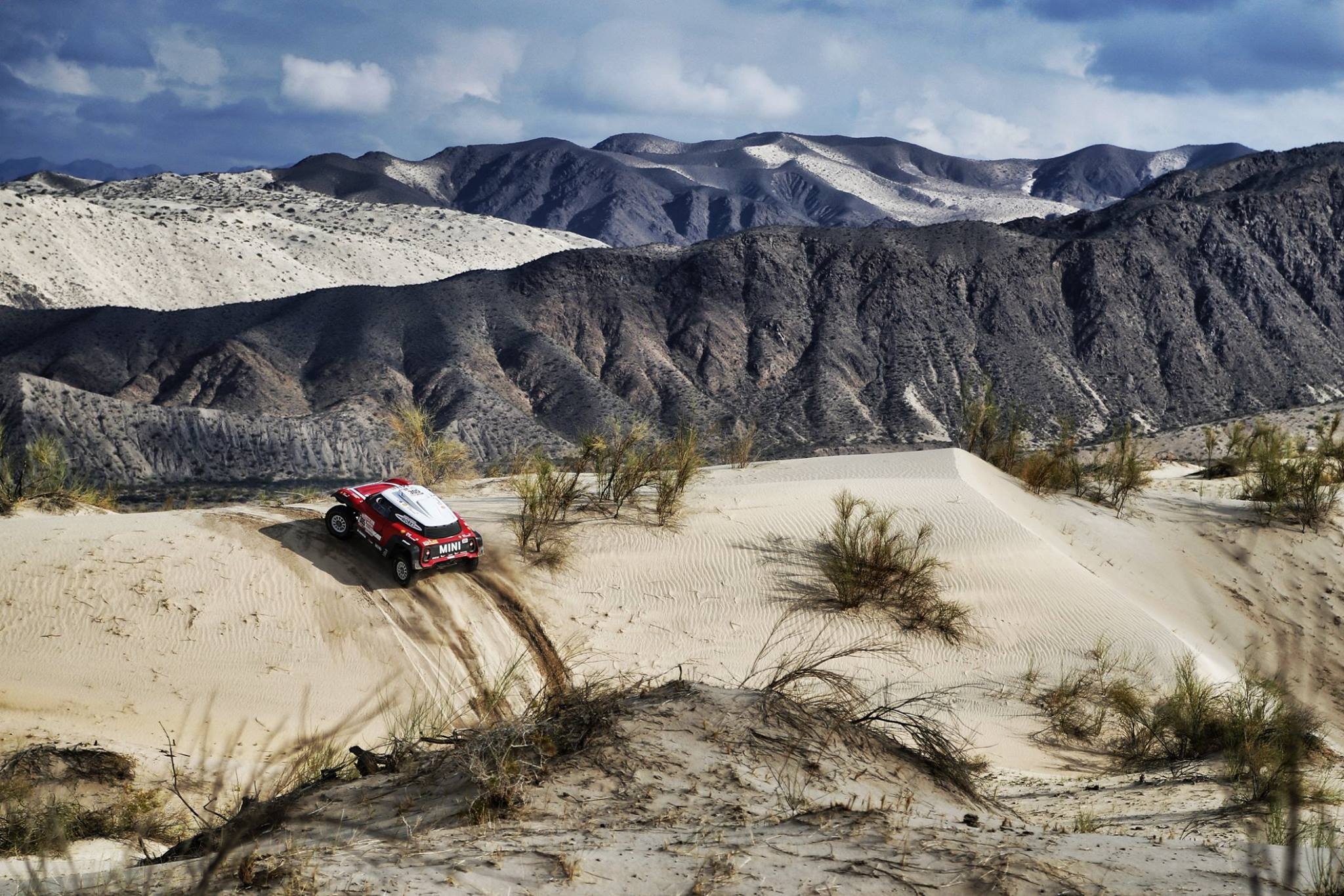Rally Dakar 2018 Stage 11 (9)