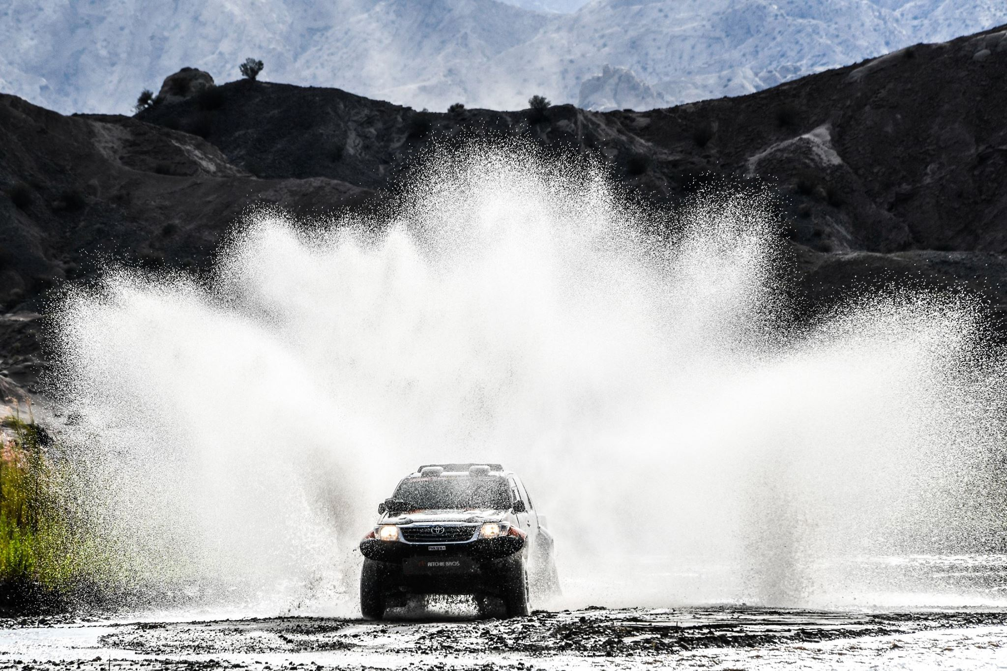 Rally Dakar 2018 Stage 12 (15)