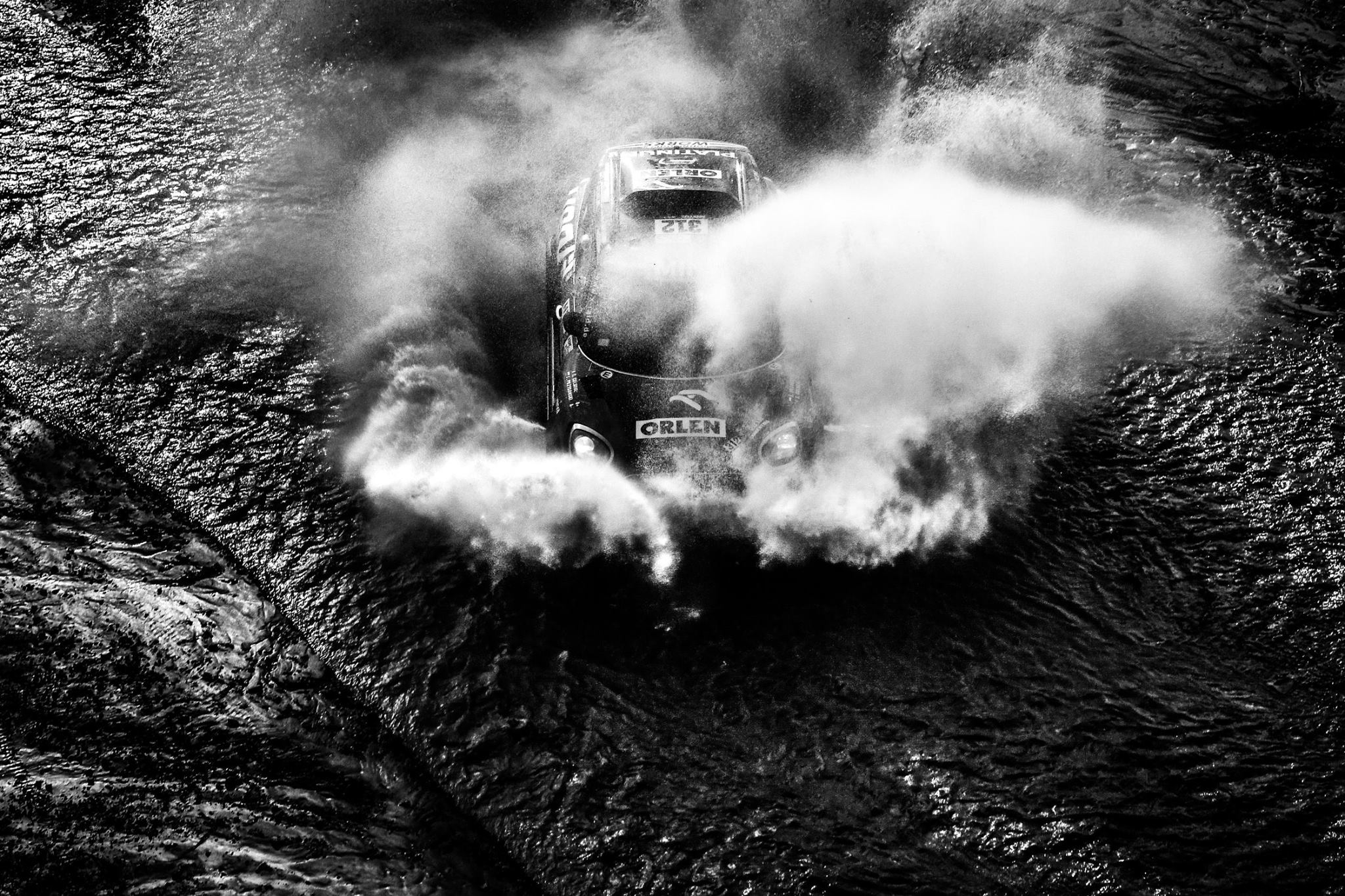 Rally Dakar 2018 Stage 12 (24)