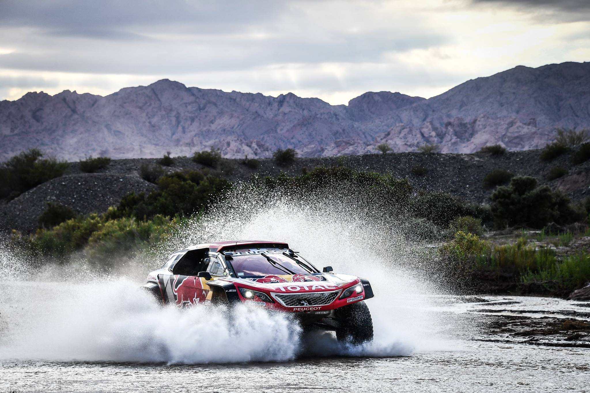Rally Dakar 2018 Stage 12 (32)