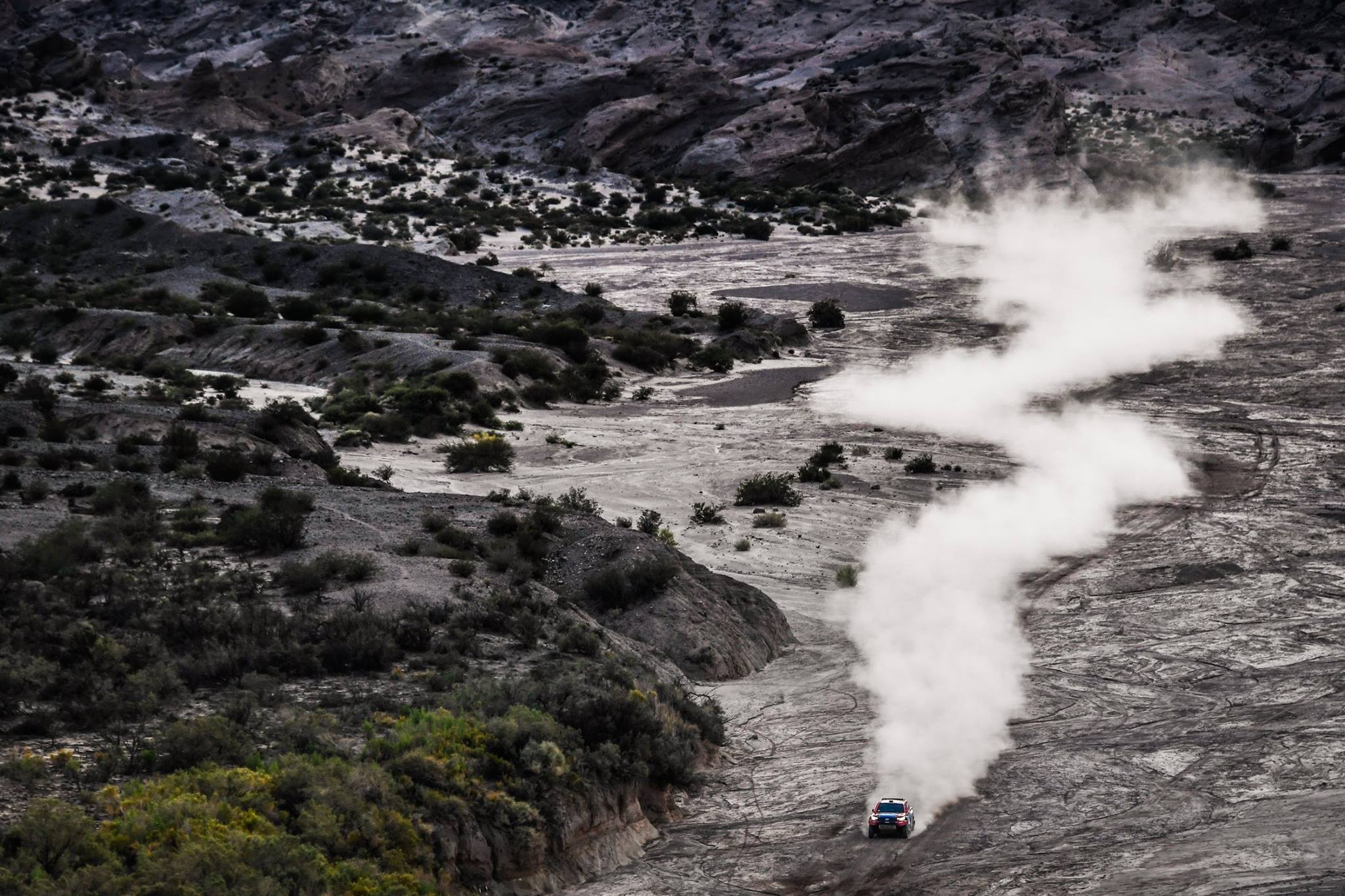 Rally Dakar 2018 Stage 12 (4)