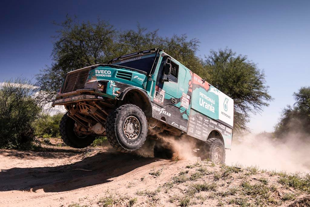 Rally Dakar 2018 Stage 13 (1)