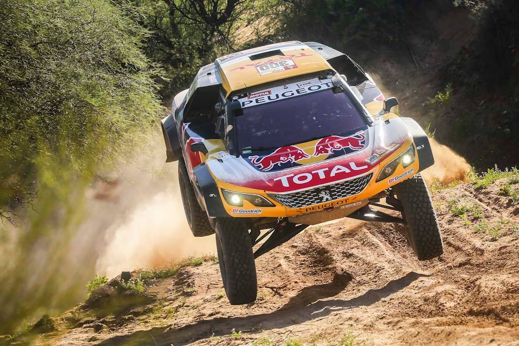 Rally Dakar 2018 Stage 13 (16)