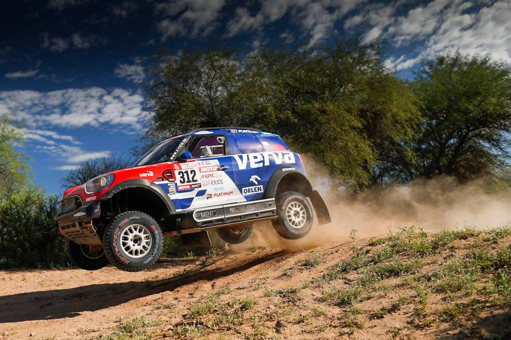 Rally Dakar 2018 Stage 13 (28)